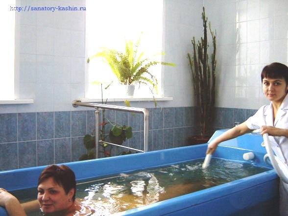Лучшие санатории белоруссии с лечением с бассейном